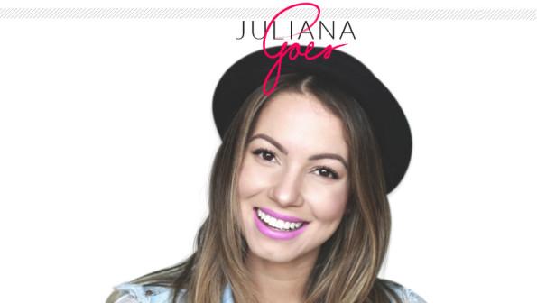 Curso de Maquiagem da Juliana Goes